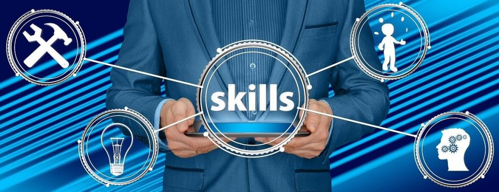 Acquire these technical skills under your belt